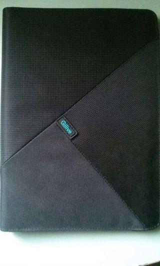 "Funda negra tablet Qilive 7""- 9"""