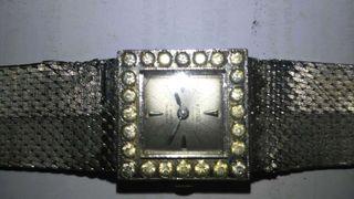 Reloj pulsera potens primo 17 jewels incabloc