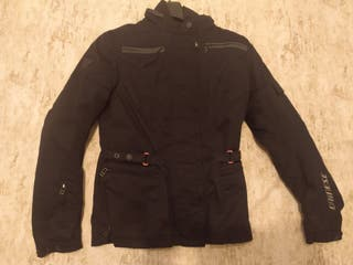 Chaqueta Moto Mujer Dainese D-Dry