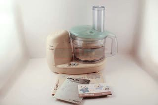 Robot de cocina Philips Cucina