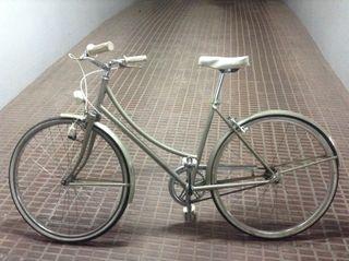 Bicicleta De Paseo En Perfecto Estado