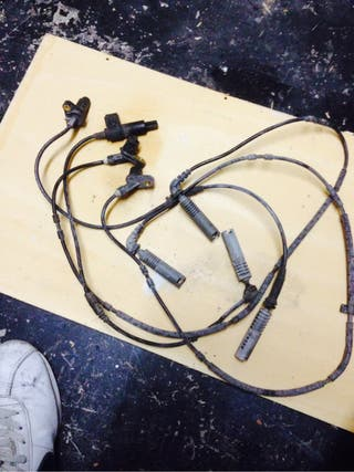 Sensores Abs Bmw E39 E46