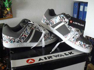 Zapatillas skate Airwalk Big Ben