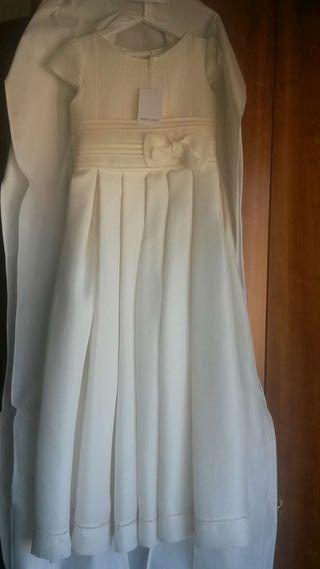 Vestidos de primera comunion usados
