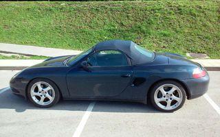 Vendo Porsche boxter cabrio 2.700 220cv.