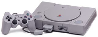 Cambion Play Station 1