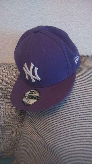 Gorra New Era New York Yankees NY