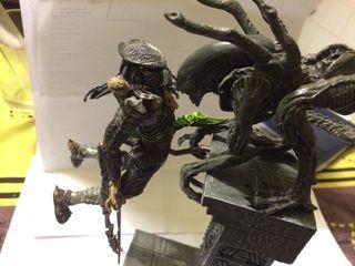 Figura Alien Vs Predator 2005