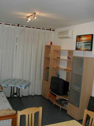 Alquiló apartamento en Oropesa del Mar