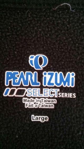Chaqueta ciclismo Pearl Izumi talla L