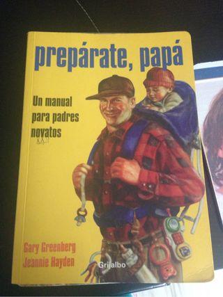 Libro Preparate,papa