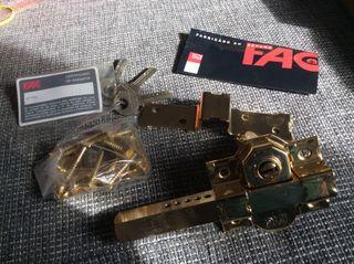 Cerrojo FAC 301 LP/80