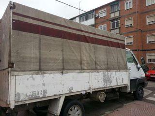 Una furgoneta
