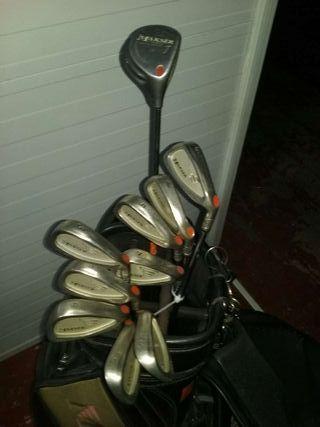 put de golf makser
