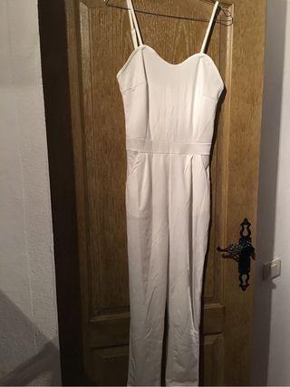 Kimono Blanco SIN ESTRENAR
