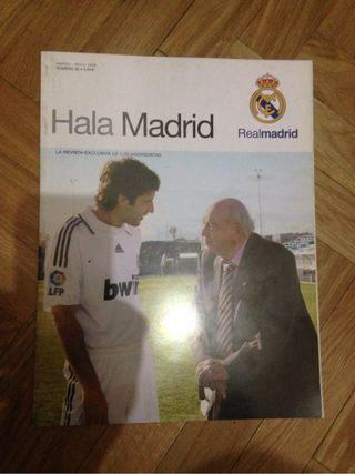 Revista Hala Madrid 30