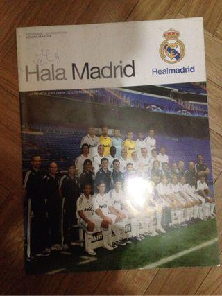 Revista Hala Madrid 28
