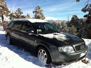 Audi Avant de 2003