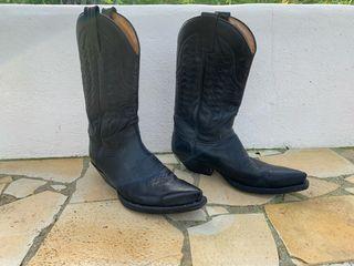 botas