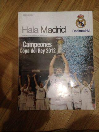 Revista Hala Madrid 42