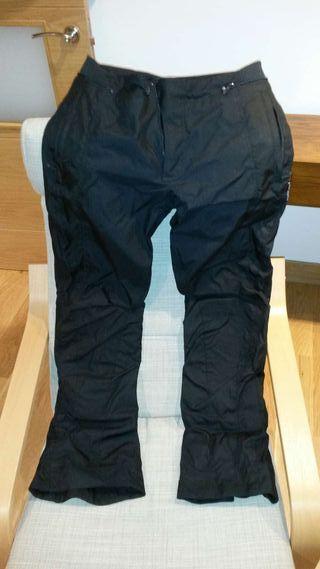 Pantalón moto Alpinestars talla L