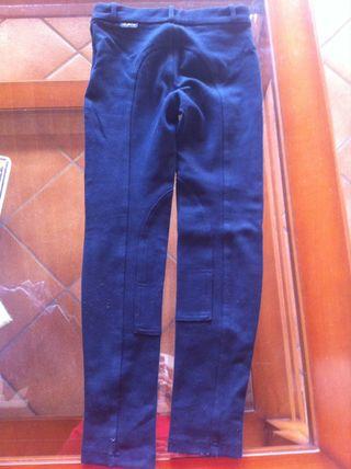 Pantalón De Montar A Caballo De 10 Años