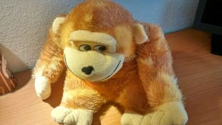 Pecluche mono