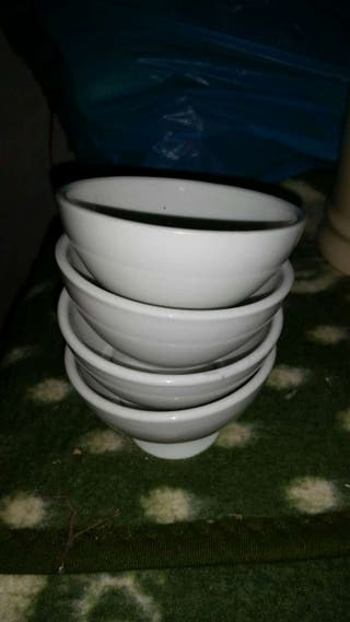 Juegos de café y tazas de cino