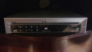 Home Cinema JVC XV THA30R