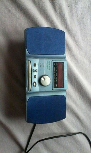 Radiodespertador prodis