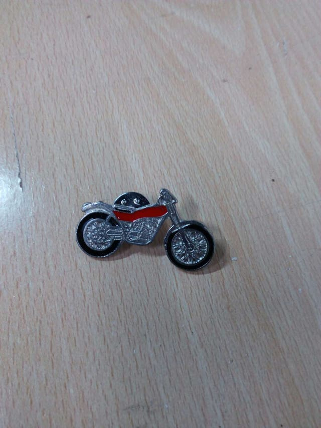Pin Montesa Cota 247