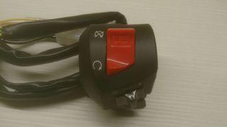 Mandos de luces moto quad atv ciclomotor