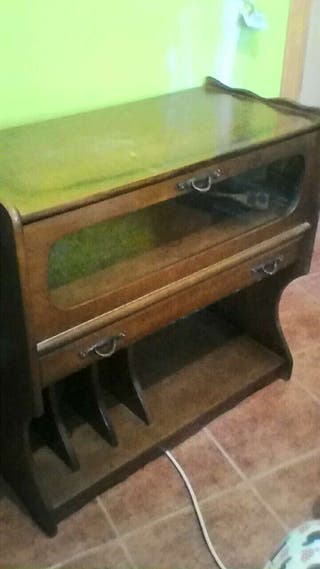 Mueble antiguo de segunda mano por 60 en lominchar wallapop - Wallapop muebles antiguos ...