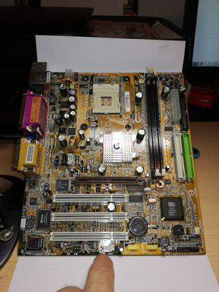 Placa Base PC