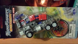 Transformers boli