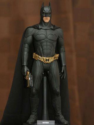 Hot toys batman original costume