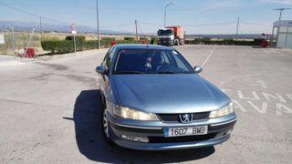 Peugeot 406 2.0hdi 110cv