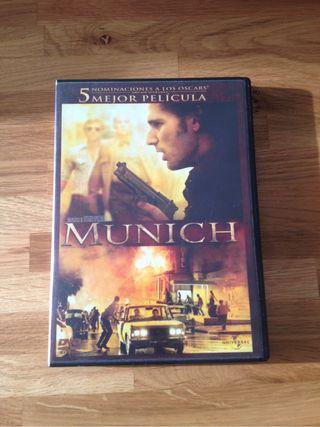 Dvd Munich