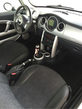 Mini Cooper 115cv