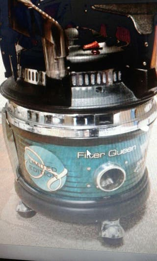 Aspiradora Filterqueen