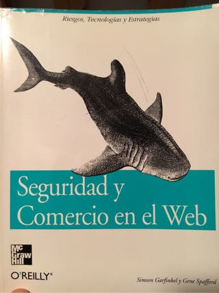 Seguridad Y Comercio En La Web