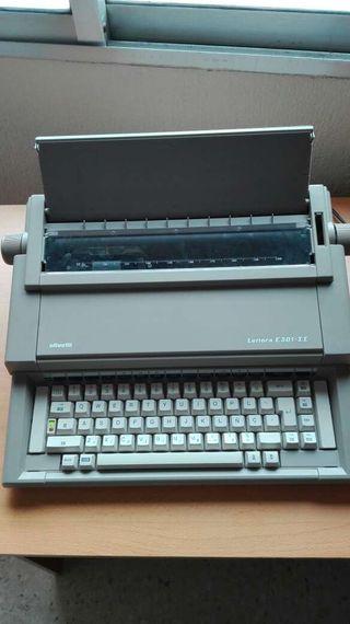 Maquina de escribir nueva!!!rebajado
