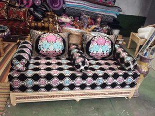 Salones típicos árabes