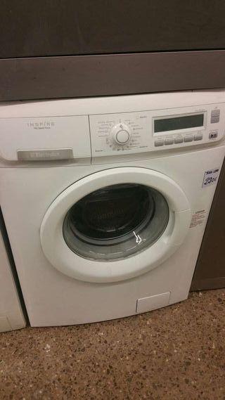 Oferta lavadora Electrolux con transporte