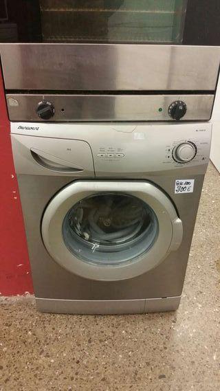 Oferta lavadora de 8 kilos con transporte