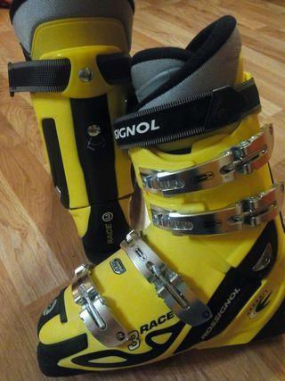Botas de esquiar rossignol