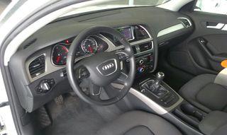 Audi a4 b8 volante