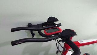 Acoples para triatlon