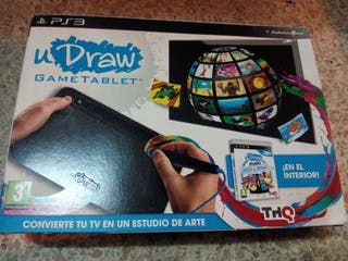 U Draw Game Tablet PS3 - PlayStation 3