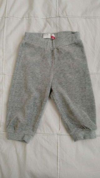 Pantalones de bebé